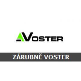 Obložkové zárubně Voster