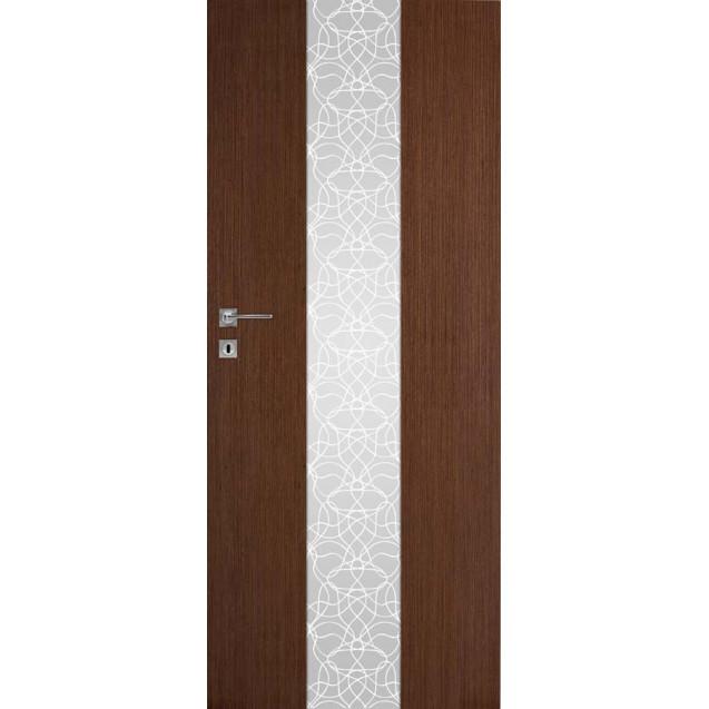 Interiérové dveře DRE Vetro Natura B12