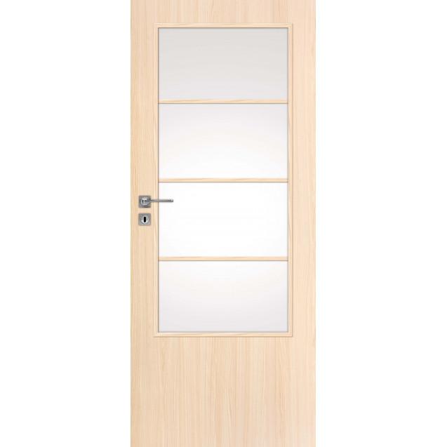 Interiérové dveře DRE Arte B 20