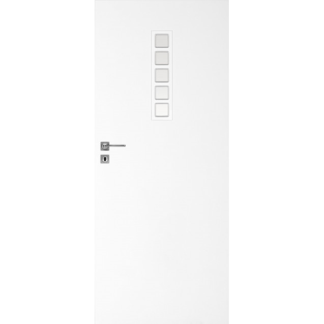 Interiérové dveře DRE Blanco 10