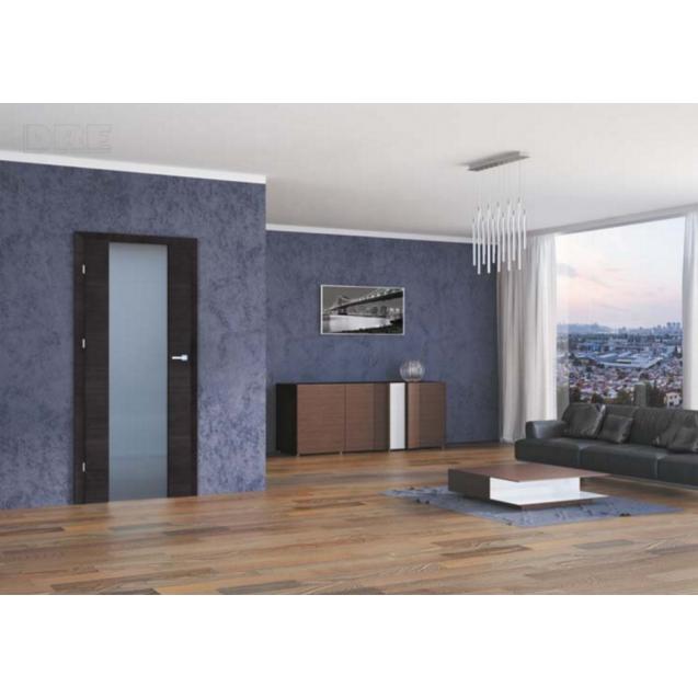 Interiérové dveře DRE Vetro A1