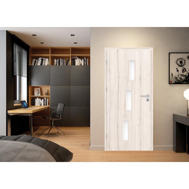 Interiérové dveře Erkado Ansedonie 7