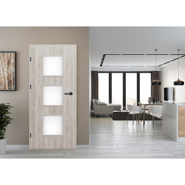 Interiérové dveře Erkado Menton 1