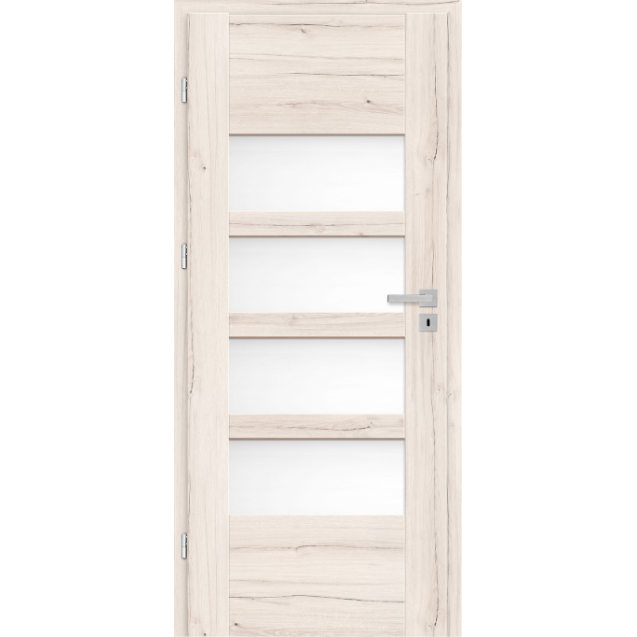 Interiérové dveře Erkado Povojník 1