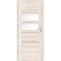 Interiérové dveře Erkado Povojník 4