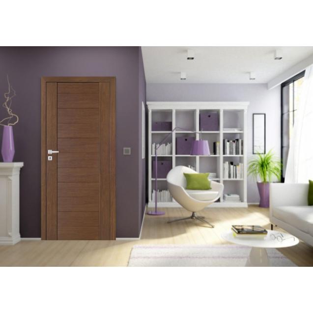 Interiérové dveře Intenso Magnat W-1