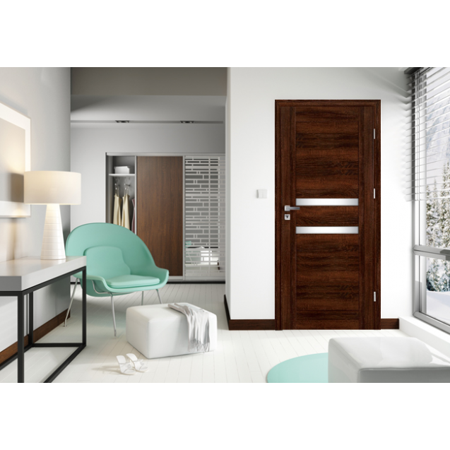 Interiérové dveře Intenso Nicea W-3