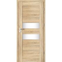 Interiérové dveře Intenso Santiago W-3
