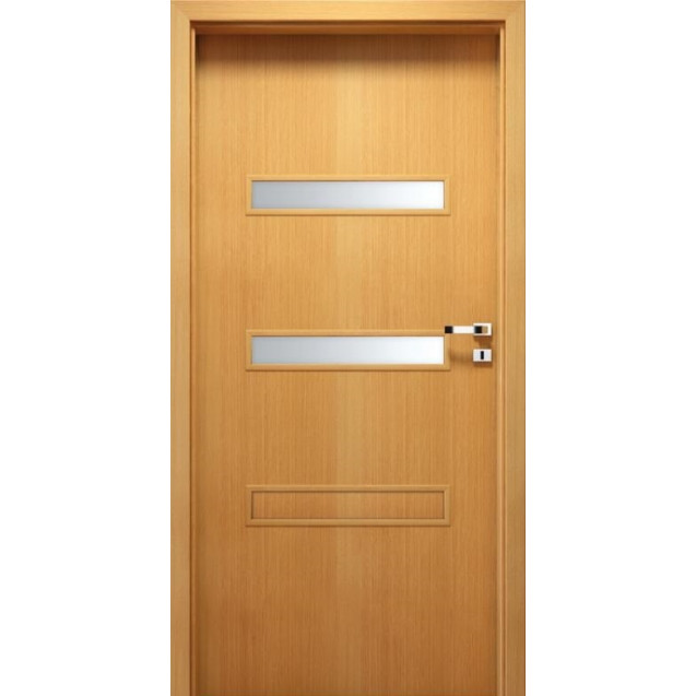 Interiérové dveře Invado Averno 2