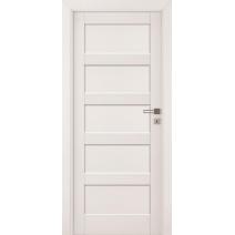 Interiérové dveře INVADO Bianco NUBE 1