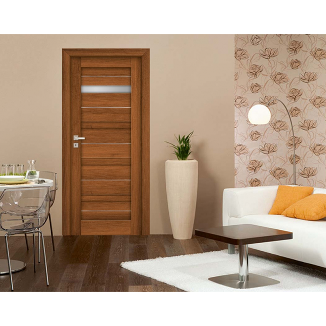Interiérové dveře INVADO Capena Inserto 2