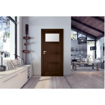 Interiérové dveře INVADO Larina FIORI 2
