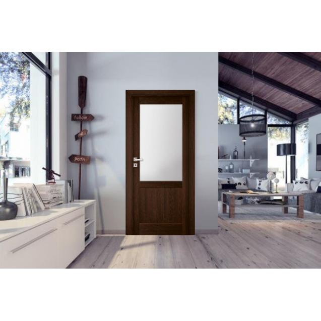 Interiérové dveře INVADO Larina NEVE 2