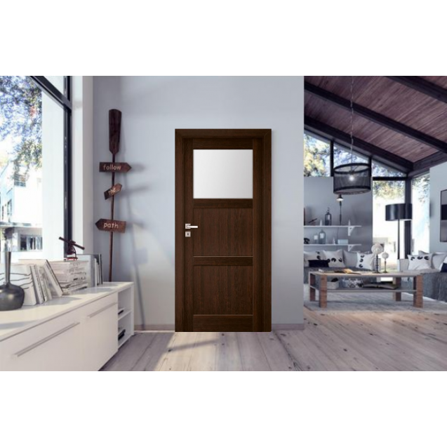 Interiérové dveře INVADO Larina SATI 2