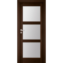 Interiérové dveře INVADO Larina SATI 3