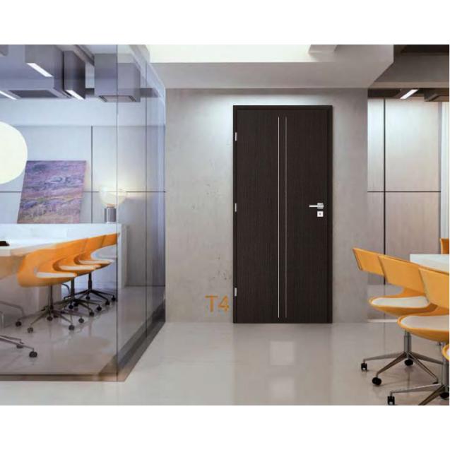 Interiérové dveře Invado Lido 1