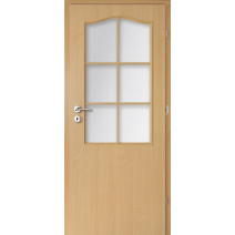 Interiérové dveře Invado Norma Decor 2