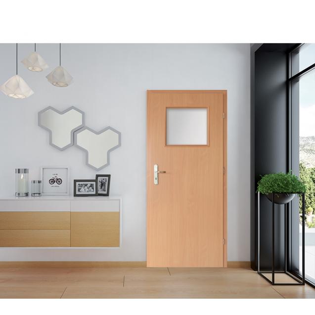 Interiérové dveře Invado Norma Decor 5