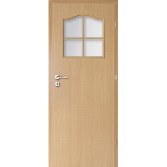 Levné dveře Invado Norma Decor 3