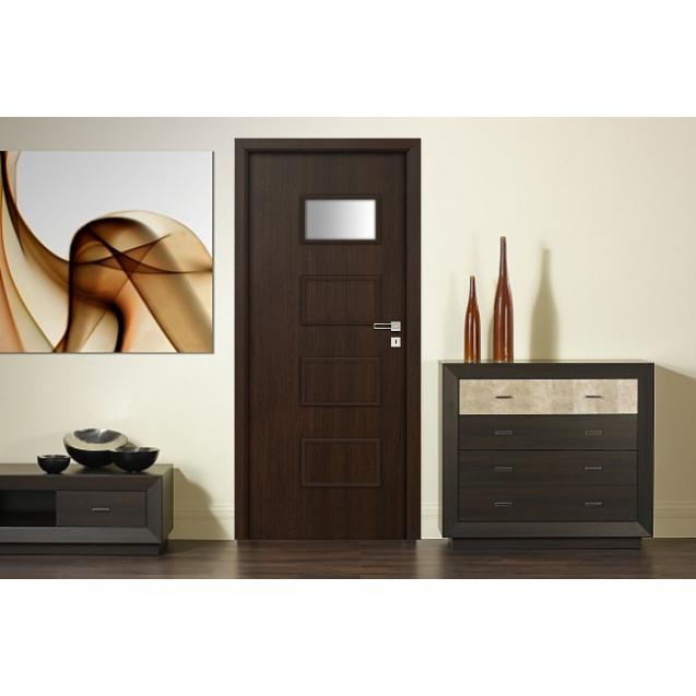 Interiérové dveře Invado Orso 4