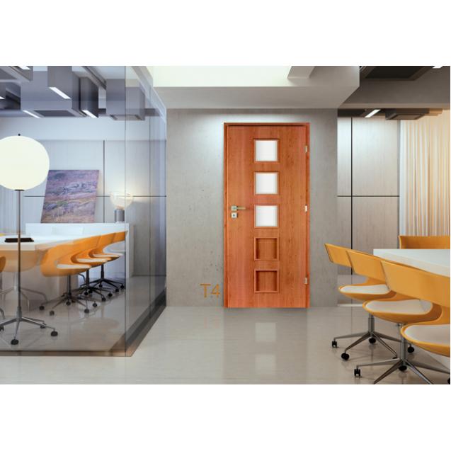Interiérové dveře Invado Torino 4