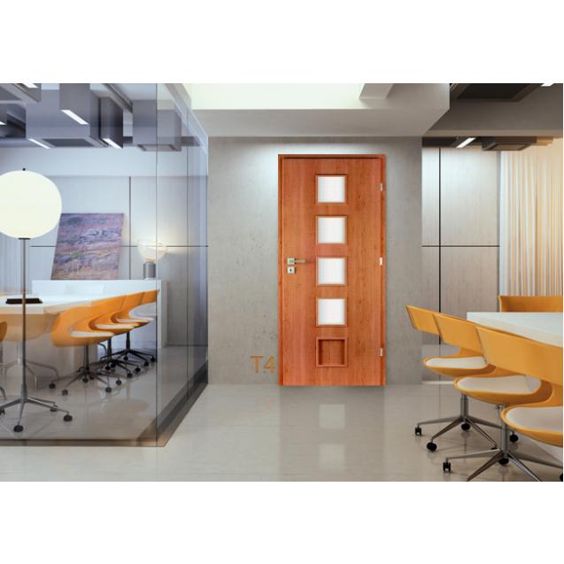 Interiérové dveře Invado Torino 5
