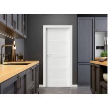 Interiérové dveře Porta Skandia Premium A.0