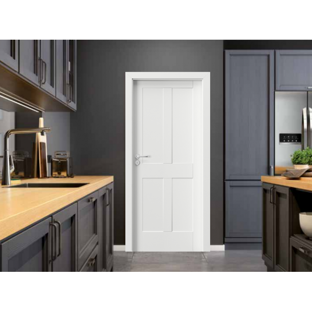 Interiérové dveře Porta Skandia Premium B.0