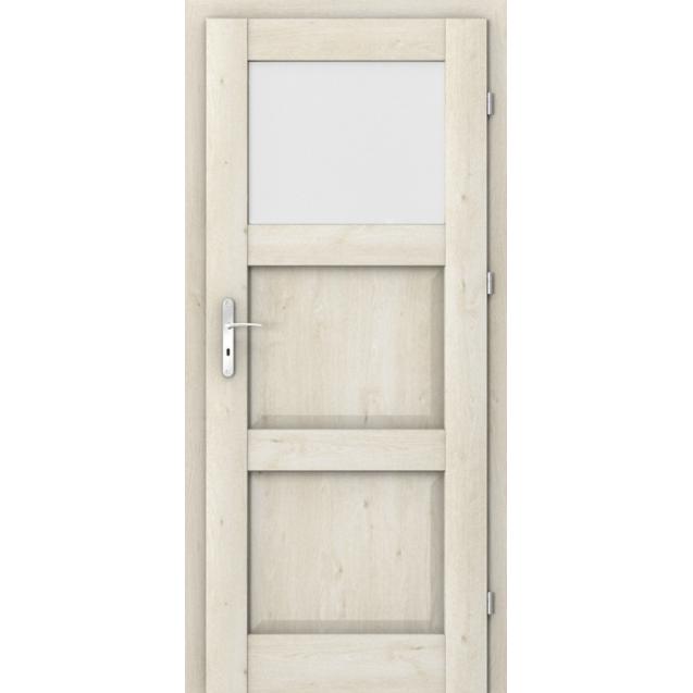 Interiérové dveře Porta Balance D.1