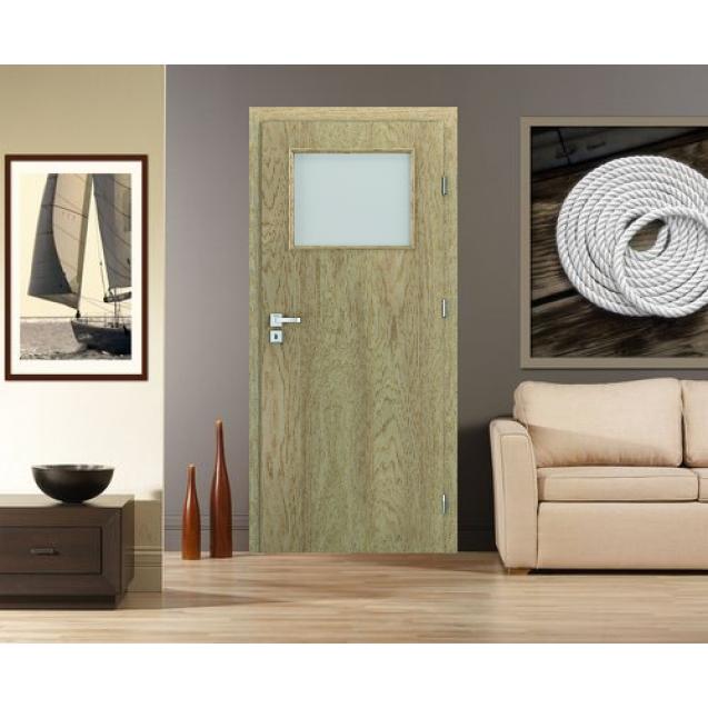 Interiérové dveře Porta Natura Classic 1.2