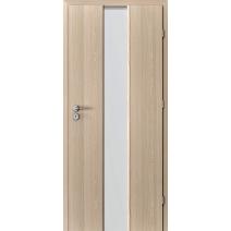 Interiérové dveře Porta Focus 2.0 - Sklo Matné