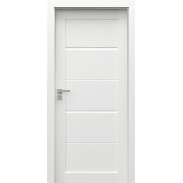 Interiérové dveře Porta Grande G.0