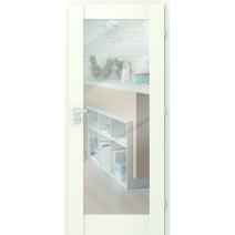 Interiérové dveře Porta Grande A.1 Zrcadlo