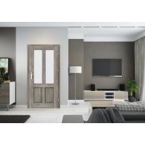 Interiérové dveře Porta Harmony A.1