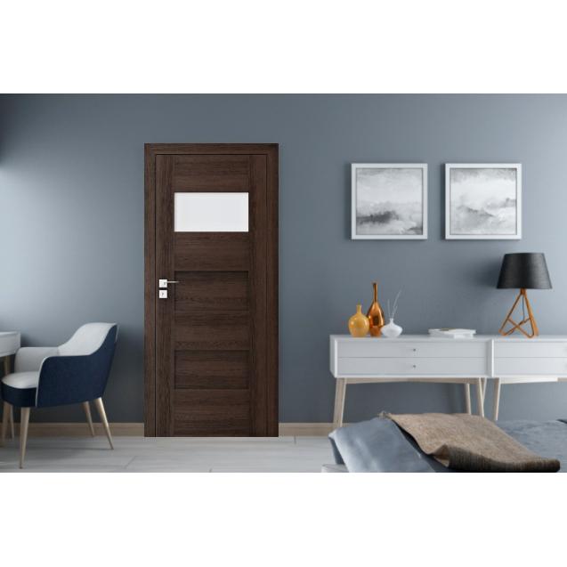 Interiérové dveře Porta Koncept K.1