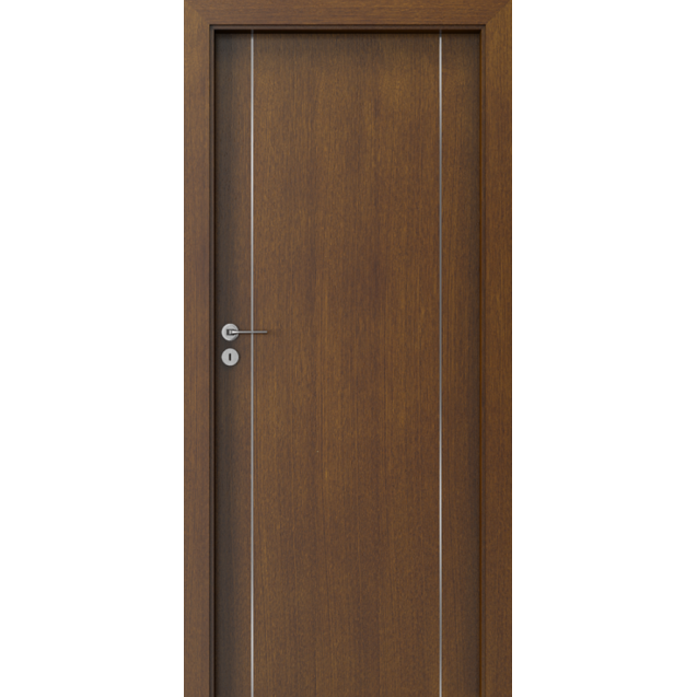 Interiérové dveře Porta Natura Line A.1