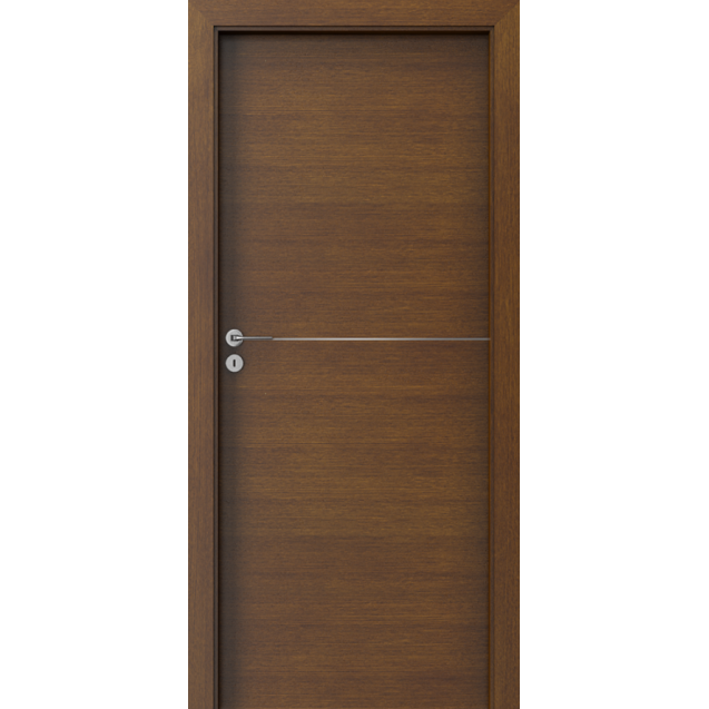 Interiérové dveře Porta Natura Line F.1