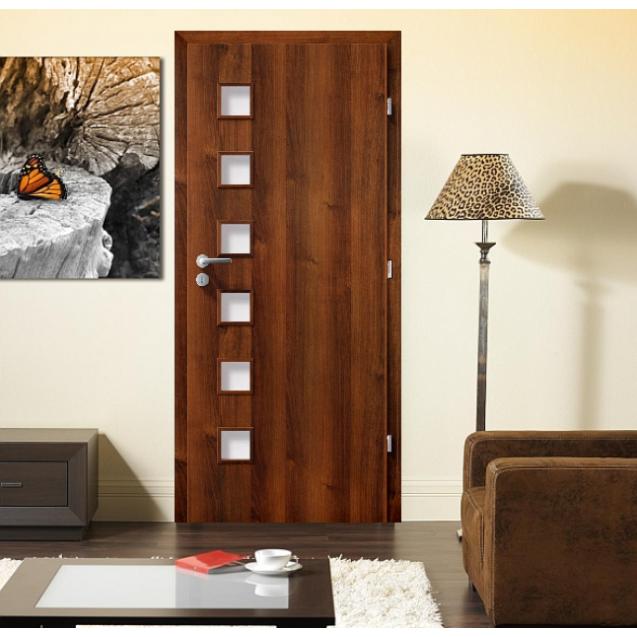 Interiérové dveře Porta Fit A.6