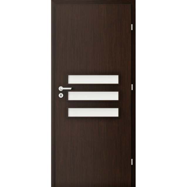 Interiérové dveře Porta Fit E.3