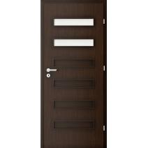 Interiérové dveře Porta Fit F.2