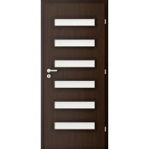 Interiérové dveře Porta Fit F.6