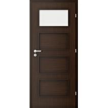 Interiérové dveře Porta Fit H.1