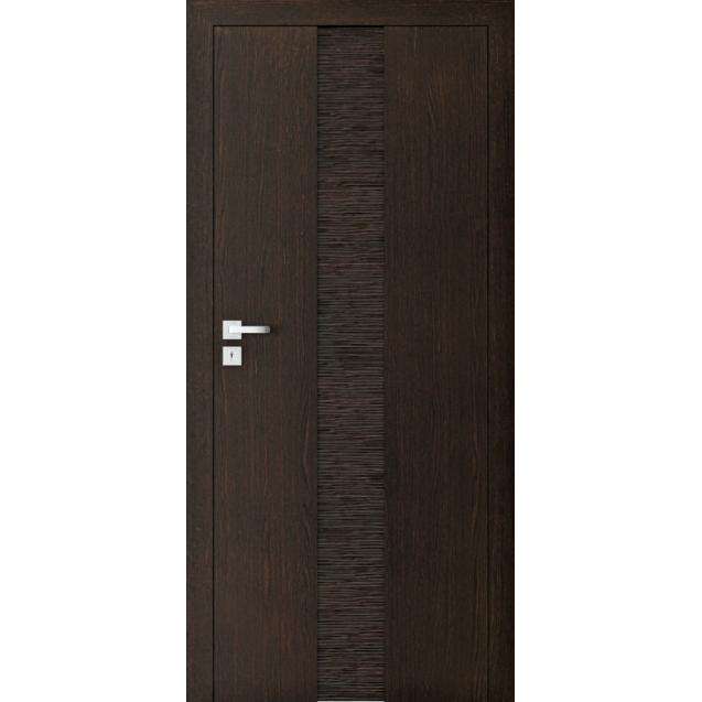Interiérové dveře Porta Natura Space F.0