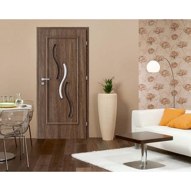 Interiérové dveře Porta Twist A.1