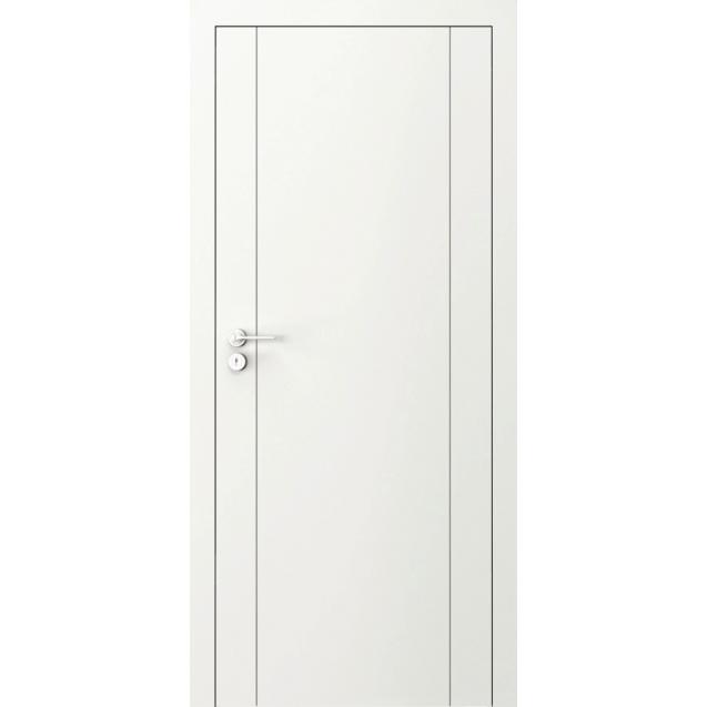 Interiérové dveře Porta Vector Premium A