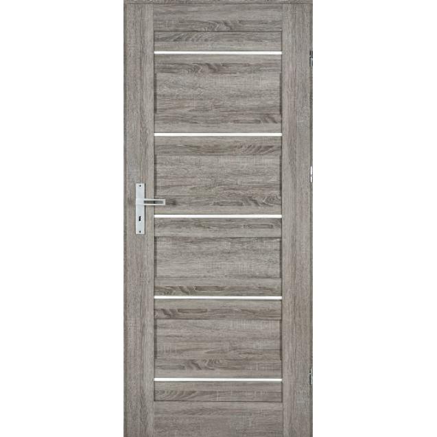Interiérové dveře Evia 3