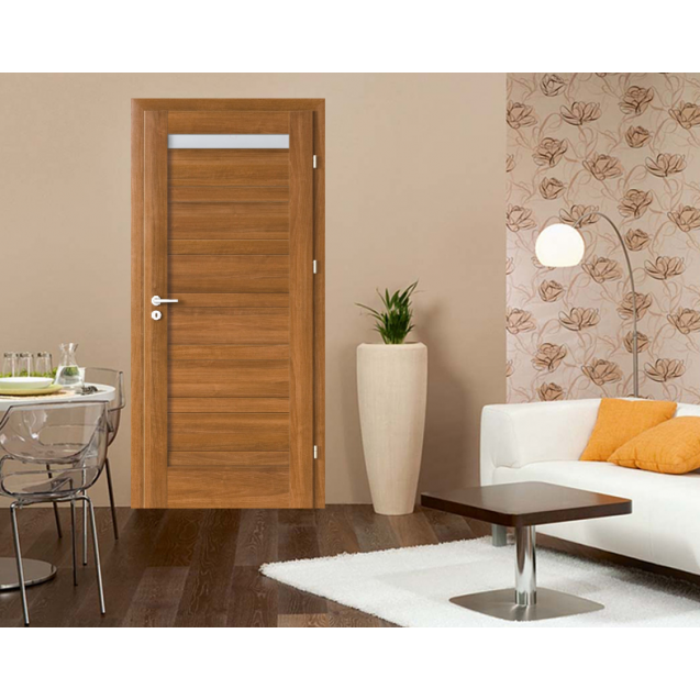 Interiérové dveře Verte D1