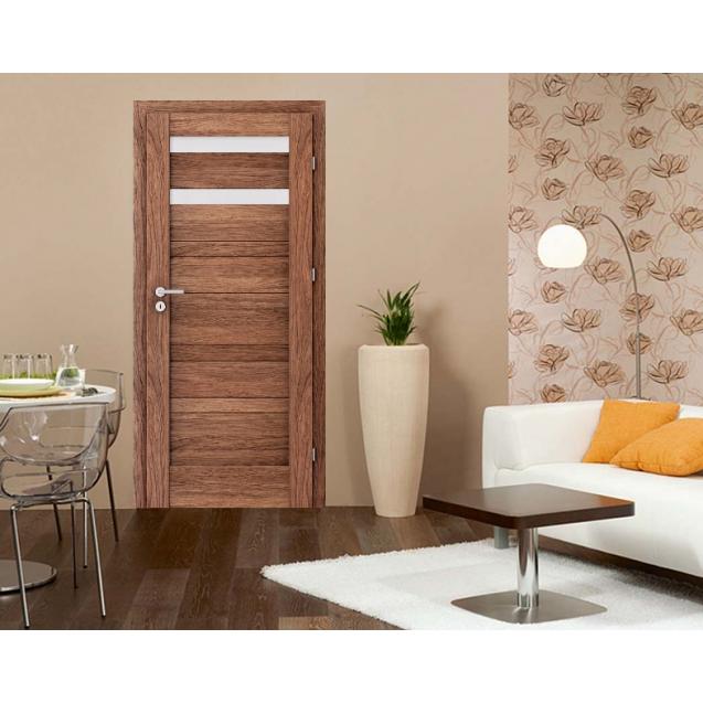 Interiérové dveře Verte D2