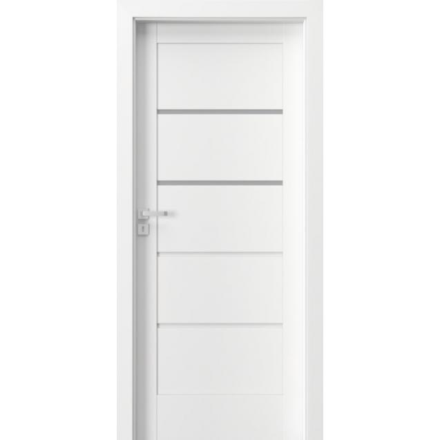 Interiérové dveře Verte G2