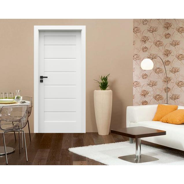 Interiérové dveře Verte J0